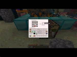 how to make craft for minecraft tutorial how to craft a dispenser