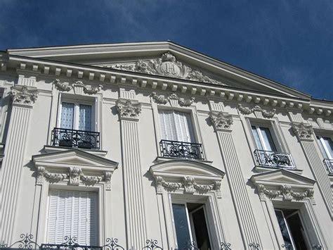 cornice architecture reproduction de corniche moulure en fa 231 ade ravalement de