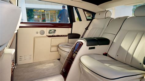 roll royce leather white leather interior rolls royce phantom wallpapers and