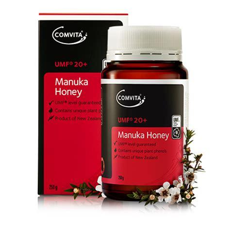 Madu Manuka Streamland Umf 20 250g umf 174 20 manuka honey comvita 174 official website au