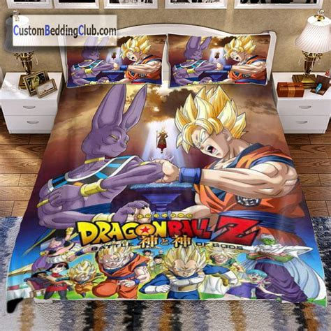 dragon ball z bed sheets dragon ball z bed set sheets blanket bed sets dragon