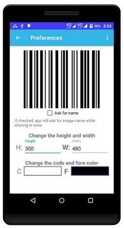 cara membuat barcode di laptop 4 cara membuat barcode sendiri lewat hp atau laptop