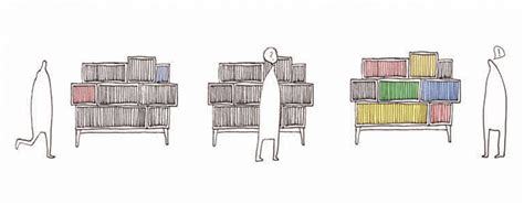 ordinary behavior brings juno jeon s furniture series to