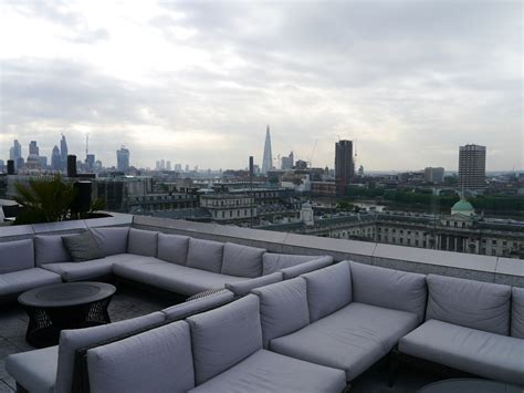 radio roof top bar the most stylish rooftop bars in london