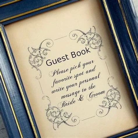 Wedding Quotes Guests by Wedding Guest Book Quotes Quotesgram