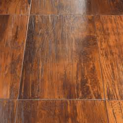 lovely tiles blend durability of ceramic and beauty of wood