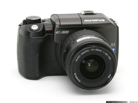 olympus reviews olympus e 300 evolt review digital photography review