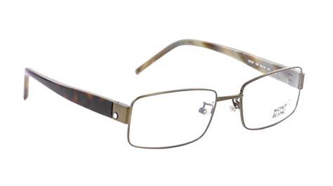 lunettes de vue mont blanc mb257 093 taille 53 mont blanc ol9240 ol optic opticien