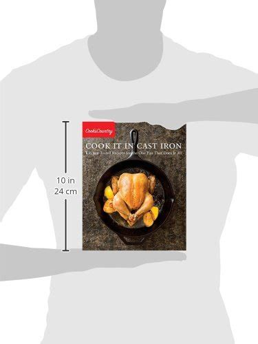 Pdf Cook Cast Iron Kitchen Tested Recipes by Cook It In Cast Iron Kitchen Tested Recipes For The One
