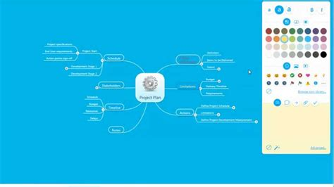 best map software best mind mapping software my