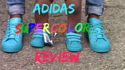 Sepatu Adidas Superstar Pharrell pharrell williams adidas superstar supercolor lab green