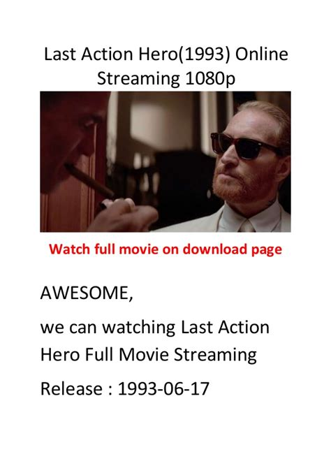 bester action comedy film last action hero 1993 the best action comedy movies