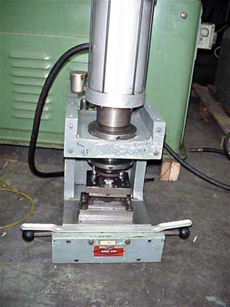 pneumatic bench press joraco 3 ton toggle action air pneumatic press bench