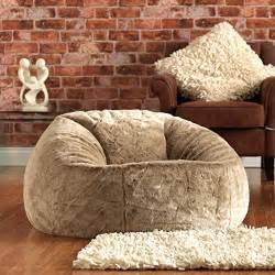 Design For Faux Fur Bean Bag Chair Ideas Icon Xl Panelled Faux Fur Bean Bag Chair Large Bean Bags Large Designer Bean Bags