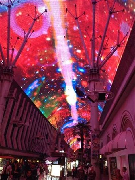 fremont street light show schedule hotel lobby picture of golden nugget hotel las vegas