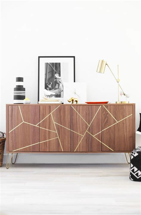 ikea hack credenza best 25 ikea sideboard hack ideas on pinterest ikea