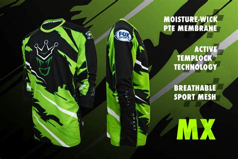 motocross tracks in jersey custom motocross jersey w moisture wicking mesh racer ink