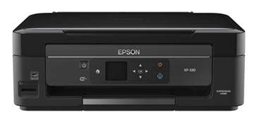 epson expression home xp 330 wireless color photo printer