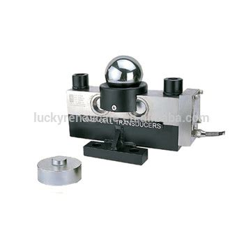 Load Cell Shear Beam Alloy Stell Material Zemic Lcsb H8c 500kg digital zemic hm9b load cells for truck scales buy zemic