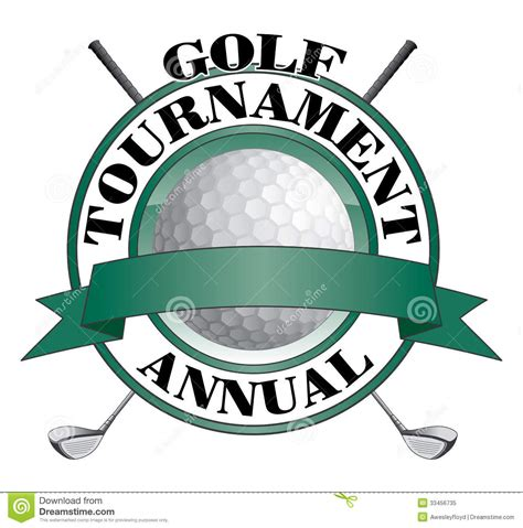 printable golf images golf tournament clipart clipart suggest