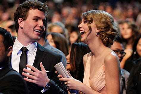 how tall is taylor swift s brother it s taylor swift s brother austin