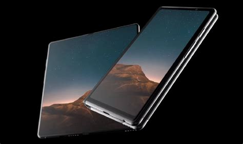 samsung f phone samsung s new folding phone will cost the same price as a cheap used car