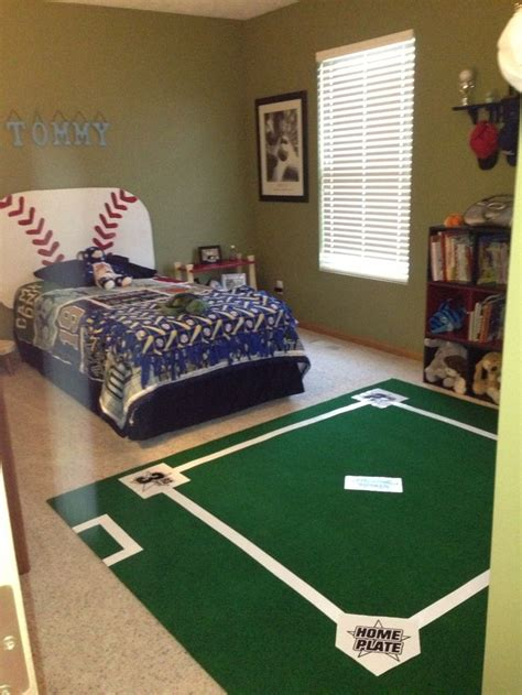 baseball bedroom decor diy baseball room decor gpfarmasi a0054d0a02e6