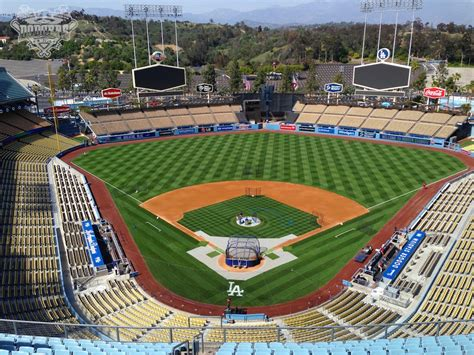 Dodger Stadium Giveaways - freeway series fan experience from dodger stadium dodgers nation