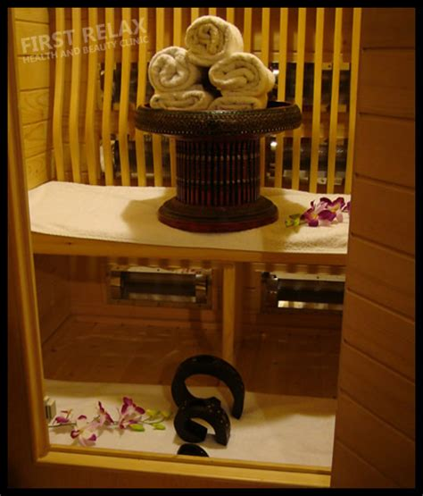 Sauna Detox Spe by Sauna Detox Relax