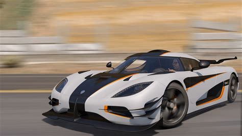 koenigsegg one top top ten fastest cars in the world