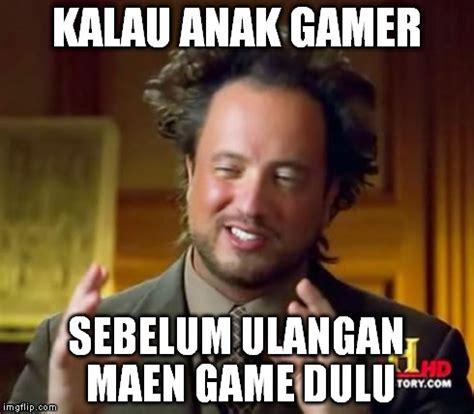 Meme Generator Game - ancient aliens meme imgflip