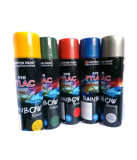 buy nippon paint pylac 1000 spray paint at low price in india snapdeal