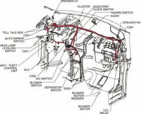 5 best images of nissan pickup parts diagram chevy