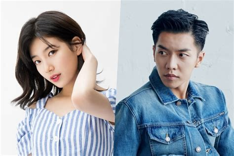 lee seung gi soompi forum suzy and lee seung gi in talks to reunite through upcoming