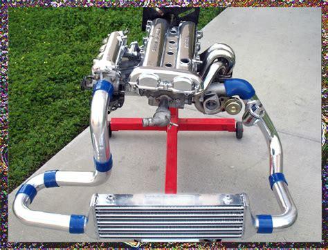Turbo Kits For Miata by 1994 2005 Mazda Miata Mx 5 1 8l T25 T28 Turbo Upgrade