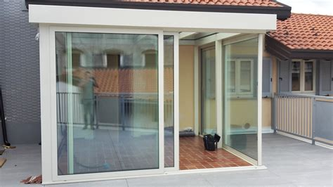 bussole ingresso veranda bussola di ingresso voghera verande italia
