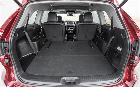 toyota highlander 2017 interior 2017 highlander interior dimensions www