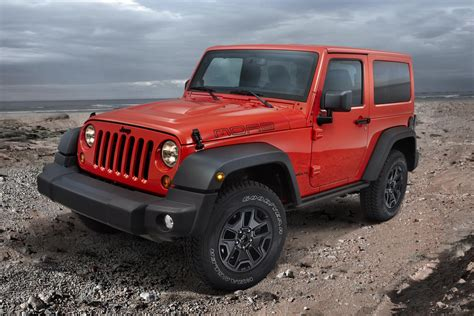 Jeep Wranlger 2013 Jeep Wrangler Quality Review The Car Connection