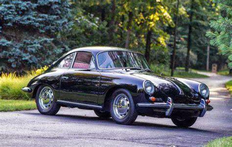 porsche 356 c for sale 1964 porsche 356 c coupe buy classic volks