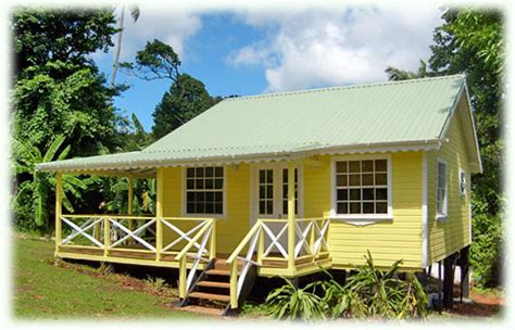 Caribbean Style Homes by Cottage Homes Pictures The Cottage Is Built In The