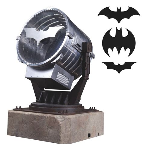 Bat Signal Light For Sale by News Tuesday Going Buck Sciencefiction