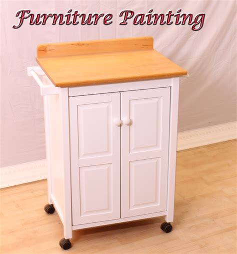 Bells Furniture by Furniture Painting 1