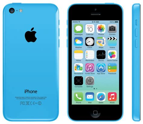 Iphone 5s Big Belakang all differences between iphone 5c models everyiphone
