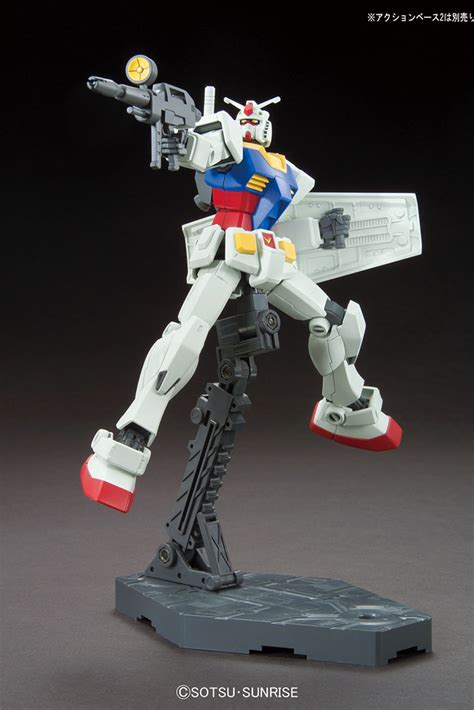 Gundam Rx 105 Xi High Grade 1 144 Mc Model 1 t h srl gundam hg high grade 1 144 hguc 1 144 gundam rx 78 2 quot revive quot