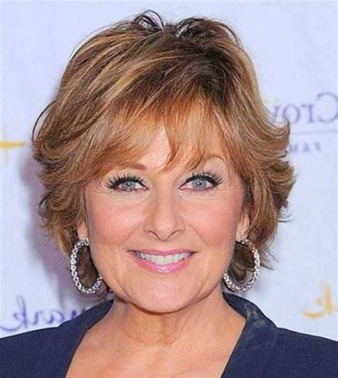 classy short hairstyles for women over 50 hairstyle for 15 elegant haircuts for women over 50