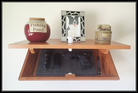 Covert Cabinets by Covert Cabinet Hg 21 Handgun Cabinet Review Survival