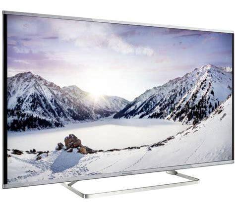 Tv Led 42 Inchi 40 panasonic tx40ax630b ultra hd 4k freeview hd smart 3d led tv
