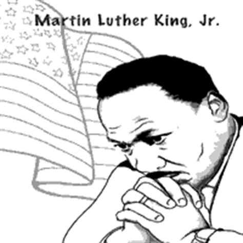 coloring pages dr martin luther king jr martin luther king day 187 coloring pages 187 surfnetkids
