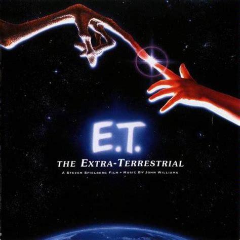testo extraterrestre e t l extraterrestre colonna sonora musickr e