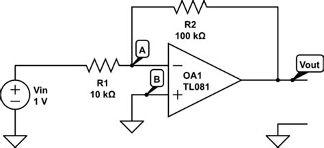 output voltage swing of op how does the output voltage of an op swing to keep the